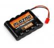 Аккумулятор силовой PLAZMA 6.0V 1200MAH NI-MH для Micro RS4
