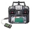 Радиоаппаратура I6X (6 каналов) с приемником IA6B (6 кана...