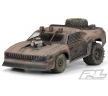 Кузов шорткорс 1/10 - Desert Eagle Clear Body (Slash, XXX...