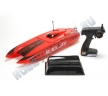 Лодка Blackjack 24-inch Catamaran Brushless: RTR (PRB08007)
