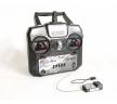 Радиоаппаратура FlySky i4x (4 канала) с приемником А6 (6 ...