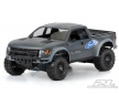 Кузов SC 1/10 - Ford F-150  Raptor SVT (for Slash, Slash ...
