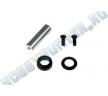 Детали крепления приводного колеса (для H6501/6502)