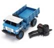 Внедорожник синий 1/16 электро - RC Offroad Truck