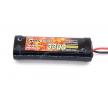 Аккумулятор NiMh - GensAce 7.2В 3300мАч (Tamiya)