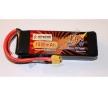 Аккумулятор Li-Po 7.4В 1800мАч 45C (разъемы XT-60, Deans,...