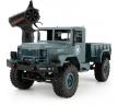 Внедорожник 1/16 4WD электро - Military Truck (корпус ...