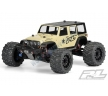 Кузов трак 1/8 - Jeep Wrangler Unlimited Rubicon T/E-MAXX...