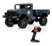 Внедорожник 1/12 4WD электро -  Army Truck (2.4 гГц)