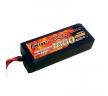 Аккумулятор Li-Po - 7.4В 1800мАч 30C (2S, Tamiya, Mini Ta...