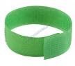 Стяжка простая 180x20 (Зеленая)