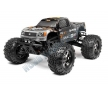 Монстр 1/8 - SAVAGE X 4.6 RTR (SILVER/BLACK) (NEW)