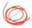 Провод многожильный 16AWG, RED (1м) 1.31мм2