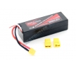 Аккумулятор Li-Po 11.1В 5200мАч 30C 3S (Универс. Разъем)