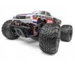 Монстр 1/12 4WD электро - Savage XS Flux ARR (кузов Chevr...