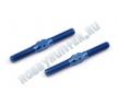 "Тяги регулируемые - Blue Titanium 1.125""/29мм (Blue/..."