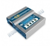 Зарядное устройство универсальное - C3AC (220/12В, 50W, C...