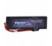 Аккумулятор Li-Po - 7.4В 7600мАч 2S2P 50C (Deans, EC3, Tr...