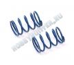 Пружины подвески - TC Blue 17.0 lbs. (2шт)