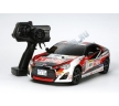 Туринг 1/10 - XBS Gazoo Racing TRD 86 (2.4ГГц)