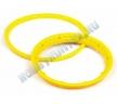 Кольца крепления шин на диски 1/5 (YELLOW/ 2компл) усиленные