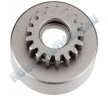 Колокол сцепления RC8 (17T 1M) стальной