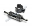 Топливный фильтр для нитро ДВС (Gunmetal)