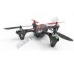 Квадрокоптер - X 4 Mini (с камерой) черно-зеленый