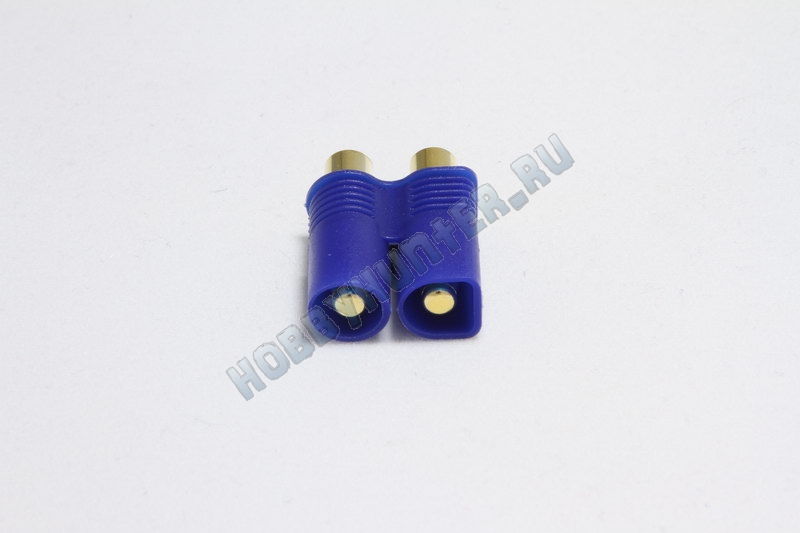 EC3 Female & Male with Pre-installed Bullets (пара)