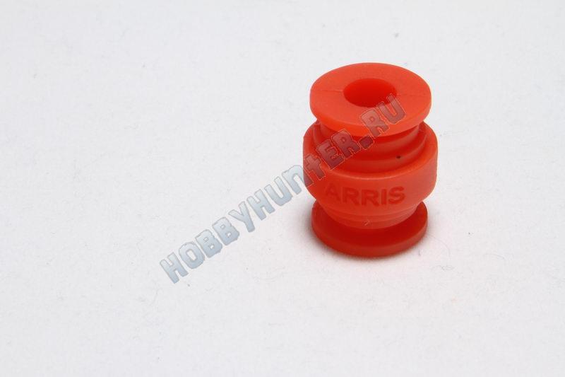 Выброгаситель 20x16 (Красный)