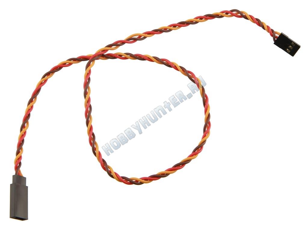 Провод (cross) #22 JR 450мм МАМА - ПАПА