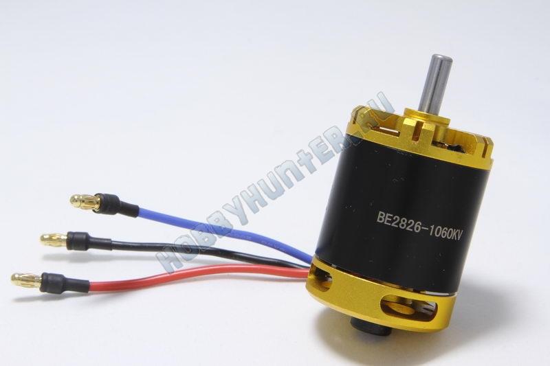 DYS BE2826-4 (1060KV)