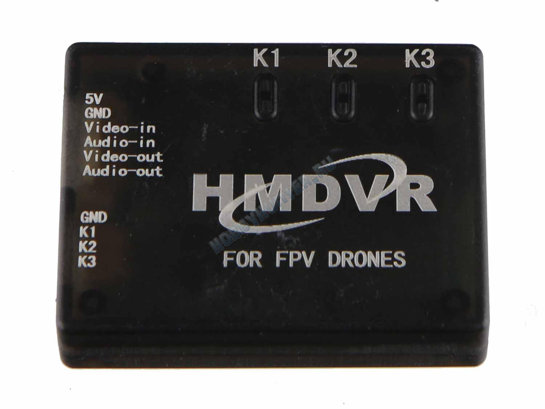 Мини DVR Recorder