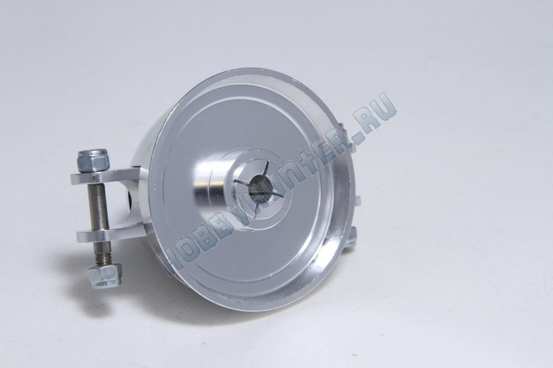 Folding Prop Spinner 43mm / 5.0mm shaft