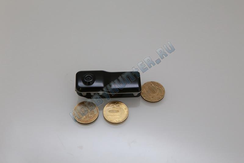 Автономная камера-прищепка