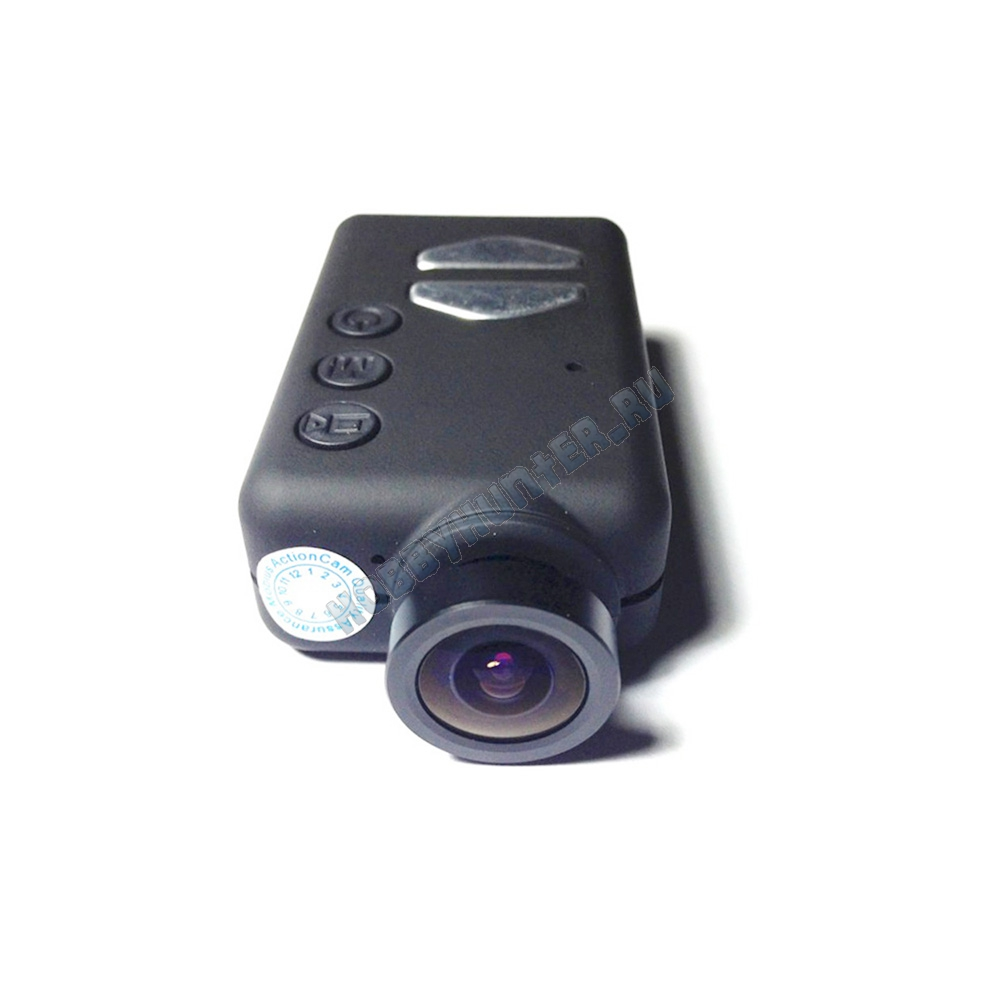 Видеокамера Mobius ActionCam 1080p HD (широкоугольная)