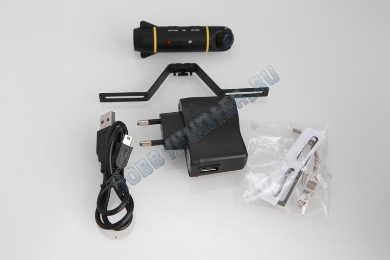 Автономная камера