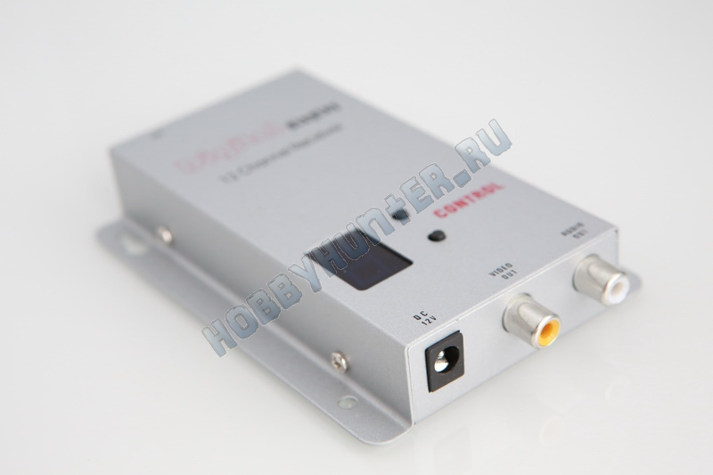 0.9G - 400MW (RX+TX)