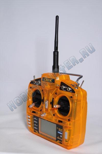 OrangeRx T-SIX 2.4GHz DSM2 6Ch (Mode 2)
