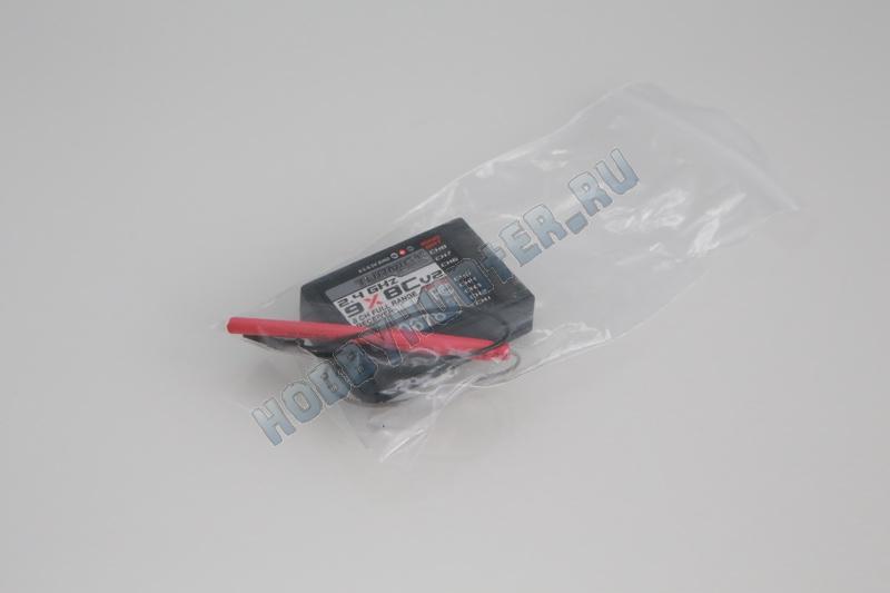 Приёмник Turnigy 9X 2.4GHz 8Ch (V2)