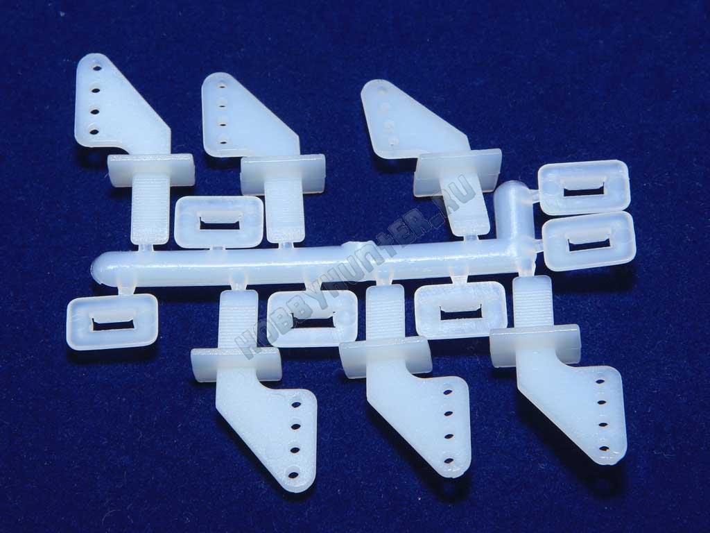 Кабанчики 20x17x11мм (6 штук)