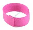 Стяжка простая 180x20 (Розовая)